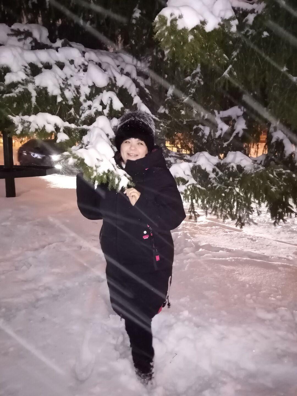 Знакомства Ноябрьск, фото женщины Рита, 49 лет, познакомится для флирта, любви и романтики