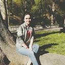 Знакомства Гаспра, фото девушки Наталия, 24 года, познакомится для флирта, любви и романтики, cерьезных отношений