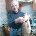 был на рыбалке в апреле