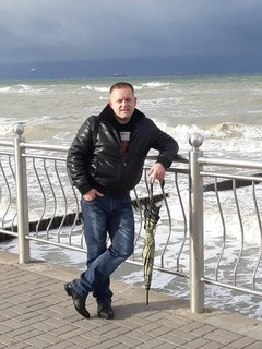Кравцов алексей 45 лет калининград знакомства