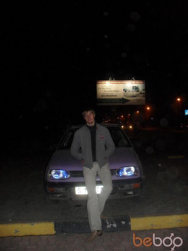Знакомства Павлодар, фото мужчины Lubimchik, 33 года, познакомится для флирта