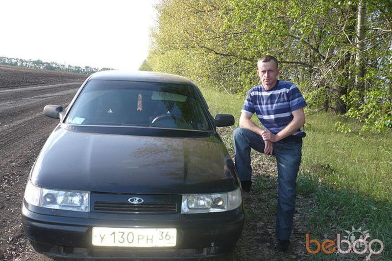 Знакомства Воронеж, фото мужчины Rom777, 39 лет, познакомится для переписки