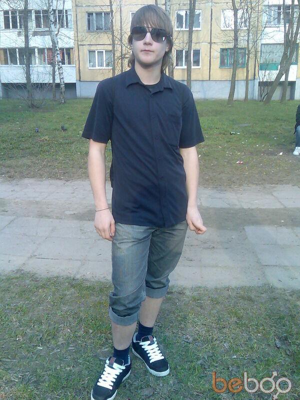 Знакомства Минск, фото мужчины Паша, 29 лет, познакомится
