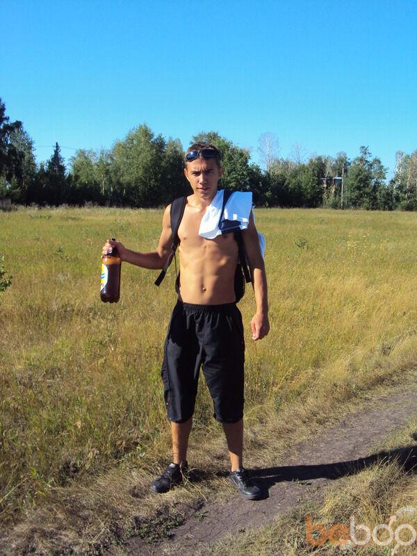 Знакомства Челябинск, фото мужчины Clown, 29 лет, познакомится для флирта, любви и романтики, cерьезных отношений, переписки
