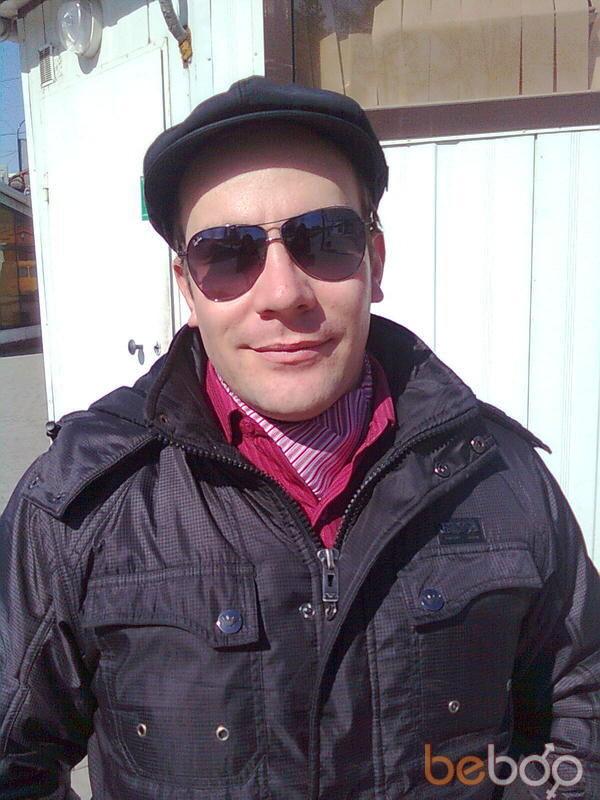 Знакомства Омск, фото мужчины Lexus, 37 лет, познакомится