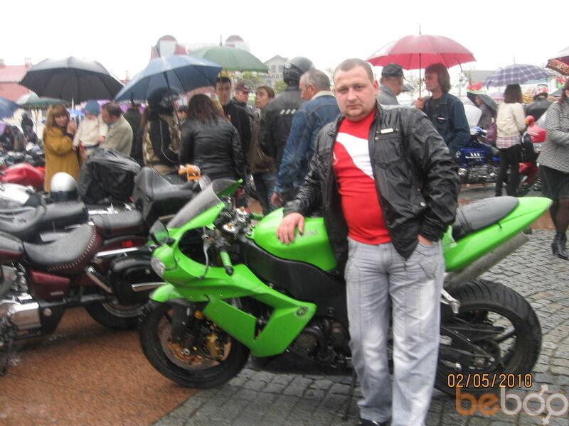 Знакомства Гродно, фото мужчины Yura, 39 лет, познакомится для переписки