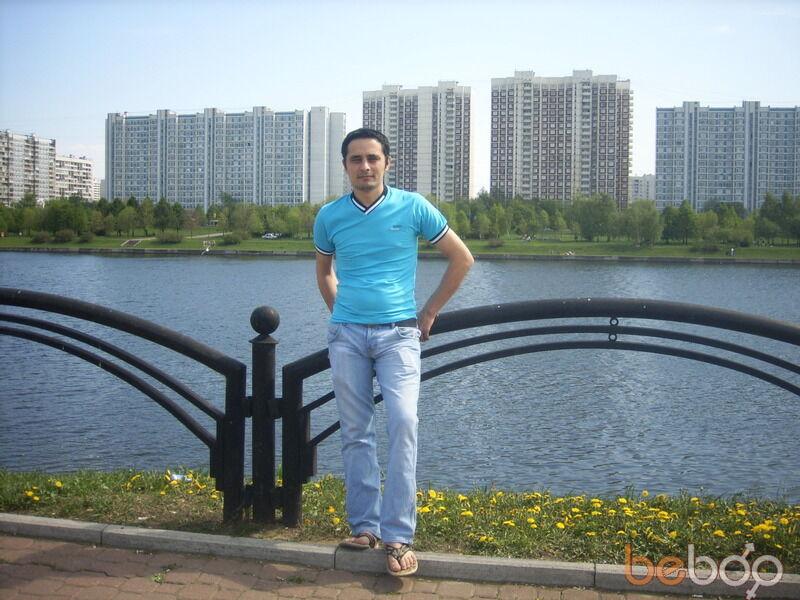 Знакомства Москва, фото мужчины Timurchik27, 39 лет, познакомится для флирта