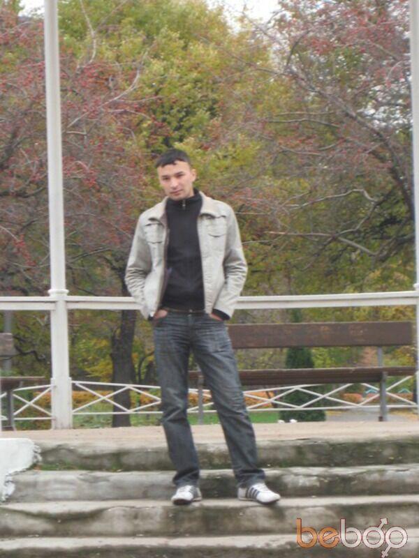 Знакомства Москва, фото мужчины Fara, 35 лет, познакомится для флирта