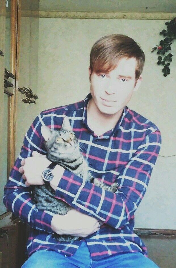 Знакомства Киров, фото мужчины Руслан, 29 лет, познакомится