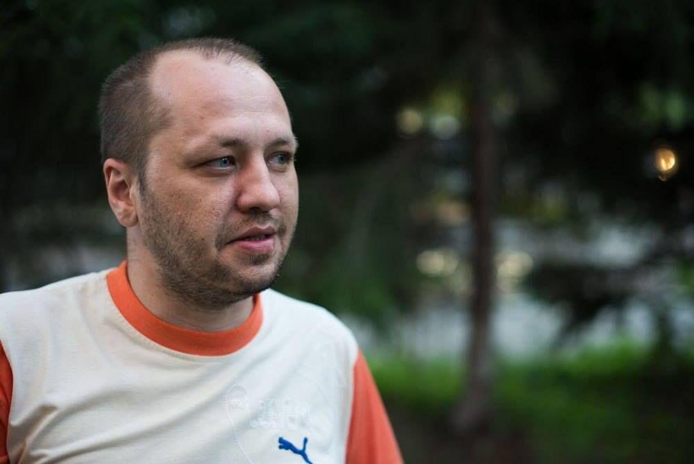 Знакомства Петропавловск, фото мужчины Серёга, 43 года, познакомится для флирта, любви и романтики, cерьезных отношений