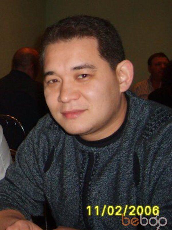 Знакомства Костанай, фото мужчины Эльдар, 42 года, познакомится для флирта