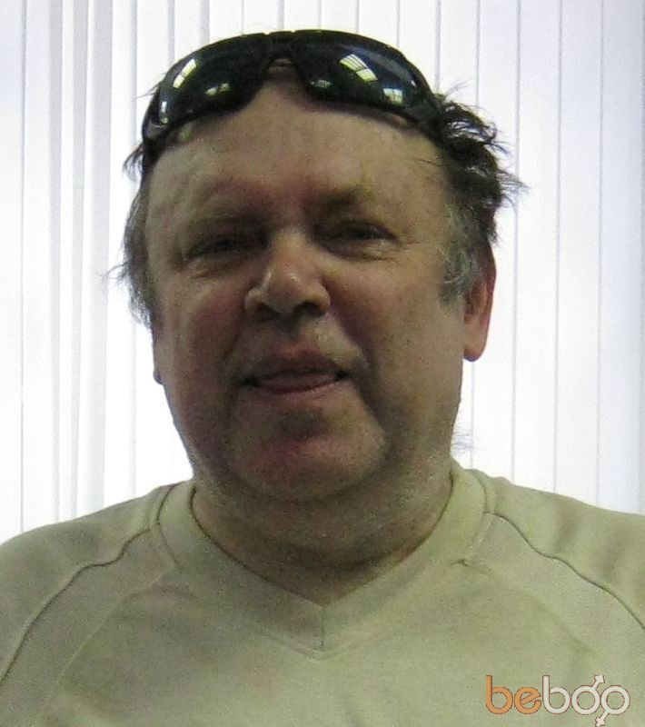 Знакомства Воронеж, фото мужчины Vlastas, 68 лет, познакомится