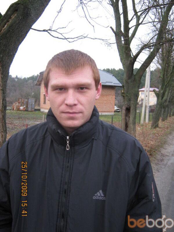 Знакомства Львов, фото мужчины Wowka, 35 лет, познакомится для флирта