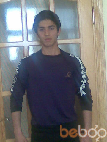 Фото мужчины senan, Баку, Азербайджан, 27
