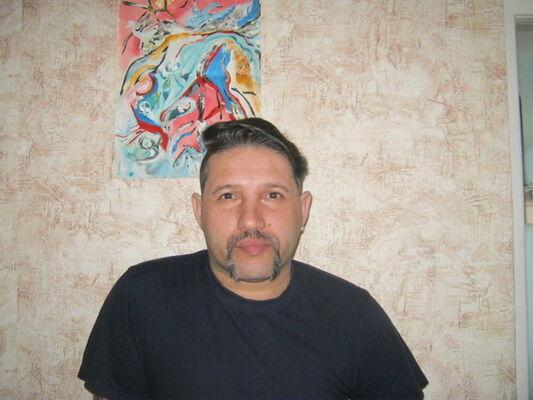 Фото мужчины Дайназар, Ярославль, Россия, 44