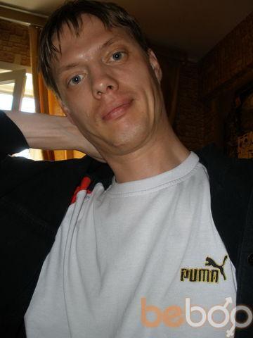 Фото мужчины zayec22, Ангарск, Россия, 42