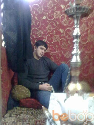 Фото мужчины elik, Баку, Азербайджан, 28