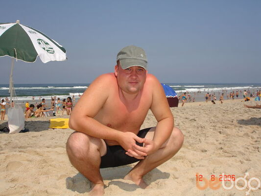 Фото мужчины flash, Порталегре, Португалия, 36