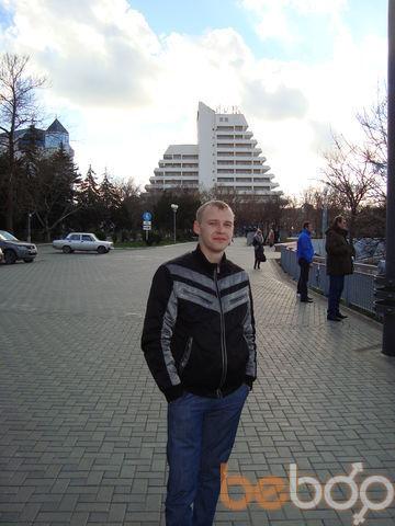 Фото мужчины ФАРТОВЫЙ, Краснодар, Россия, 28