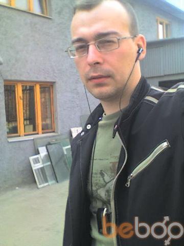 Фото мужчины Евгений, Иркутск, Россия, 39