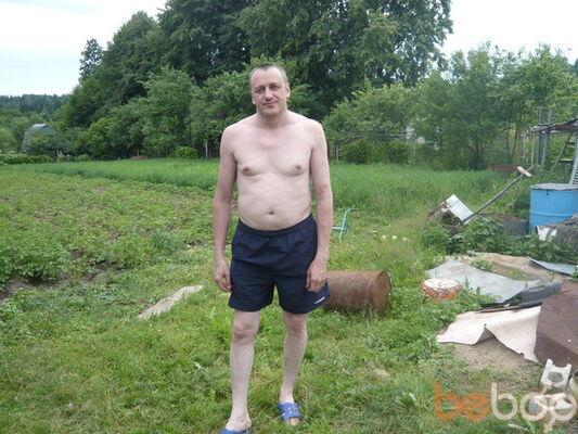 Фото мужчины mazda, Минск, Беларусь, 46