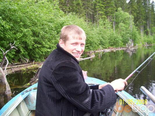 Фото мужчины большой, Железногорск-Илимский, Россия, 31
