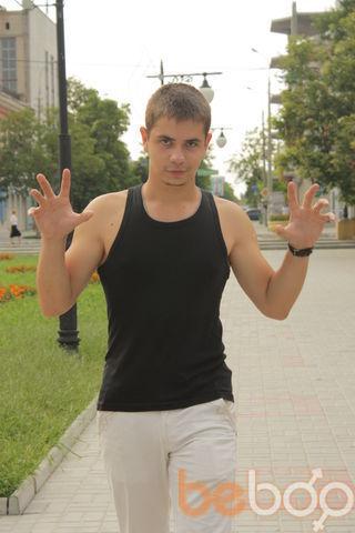 Фото мужчины iDominic, Херсон, Украина, 25