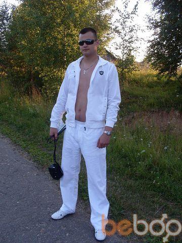 Фото мужчины seregasexy, Санкт-Петербург, Россия, 31