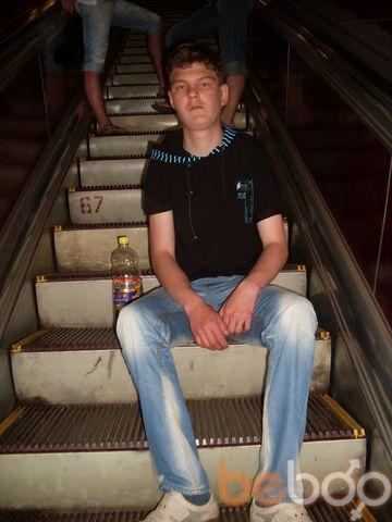 Фото мужчины chum, Брест, Беларусь, 29