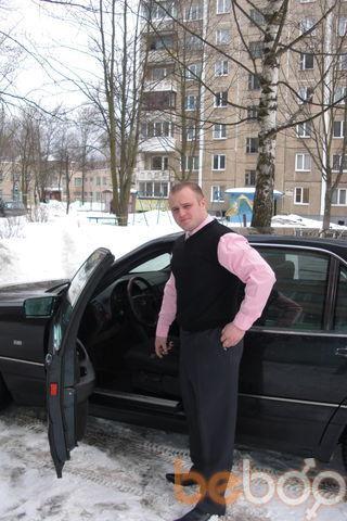 Фото мужчины sasha, Минск, Беларусь, 31