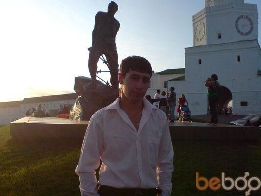 Фото мужчины MARS, Казань, Россия, 27