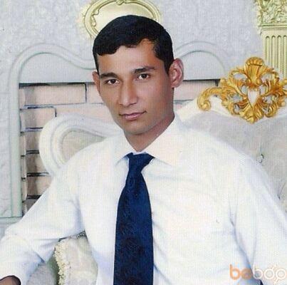 Фото мужчины Merdan, Ашхабат, Туркменистан, 33