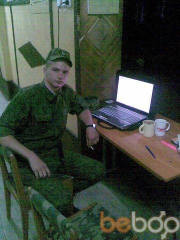 Фото мужчины Nefor, Минск, Беларусь, 26