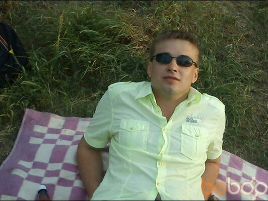 Фото мужчины 21vovk21, Тальное, Украина, 28