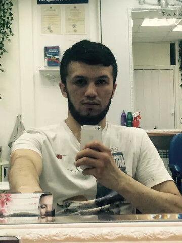Фото мужчины Muhsin, Москва, Россия, 22