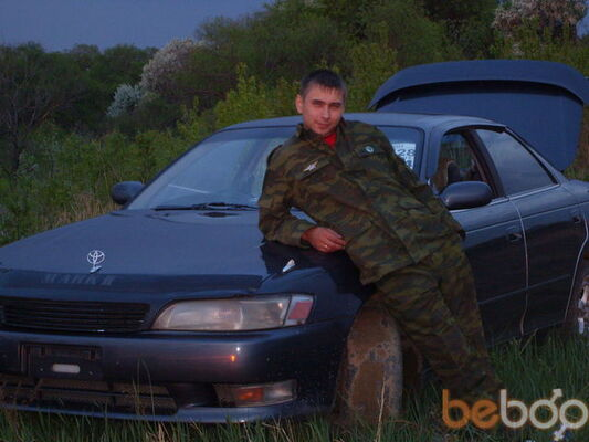 Фото мужчины Димка, Хабаровск, Россия, 31
