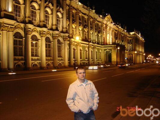Фото мужчины aleksanches, Краснодар, Россия, 34