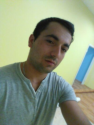 Фото мужчины Жоха, Москва, Россия, 26