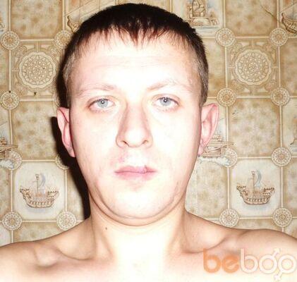 Фото мужчины sereja, Москва, Россия, 38