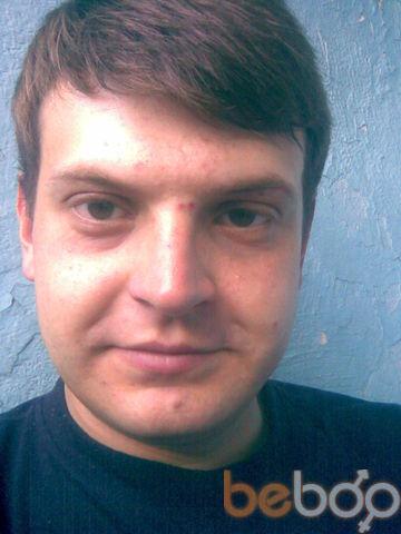 Фото мужчины Fizz, Омск, Россия, 37