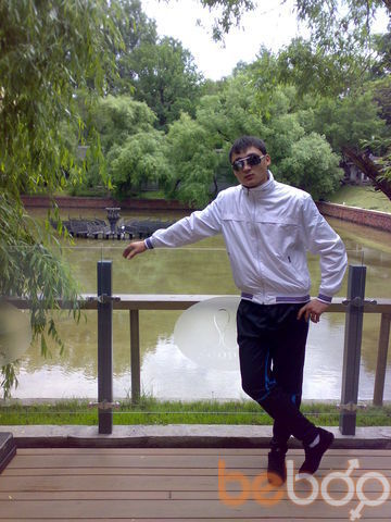 Фото мужчины Ерема, Кокшетау, Казахстан, 31