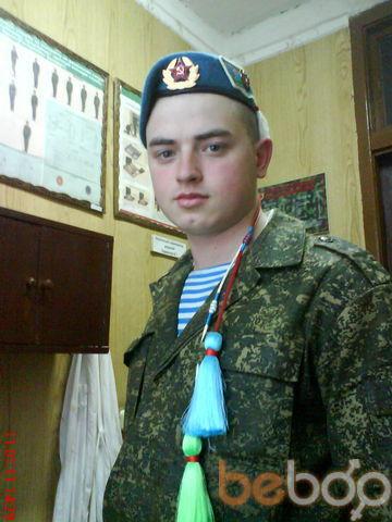 Фото мужчины простой, Витебск, Беларусь, 27