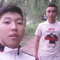 Фото мужчины Ильяс, Боралдай, Казахстан, 107