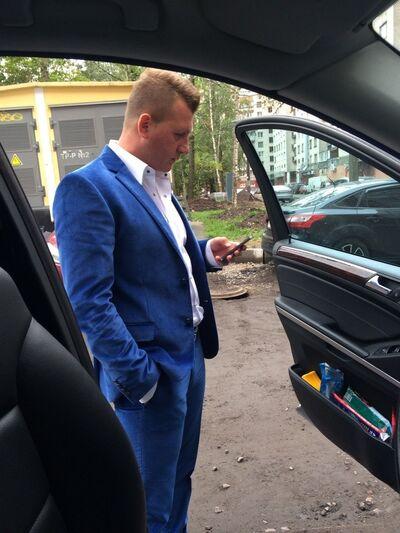 Фото мужчины DIM, Санкт-Петербург, Россия, 39