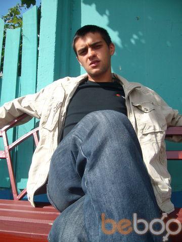 Фото мужчины сережка, Минск, Беларусь, 30