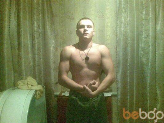 Фото мужчины bodya sex, Москва, Россия, 26