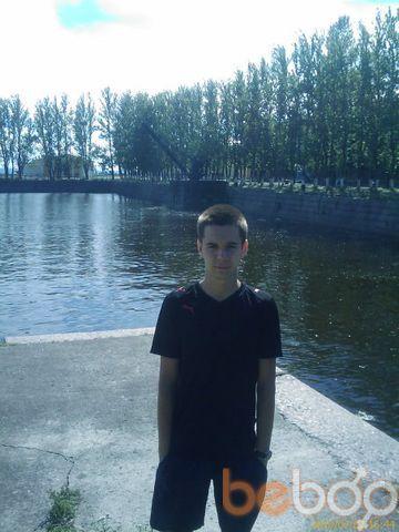 Фото мужчины pitbull, Санкт-Петербург, Россия, 26
