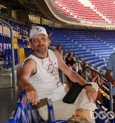 Фото мужчины seva77, Новосибирск, Россия, 54