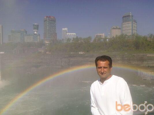 Фото мужчины vasyadoc, Lakewood, США, 46