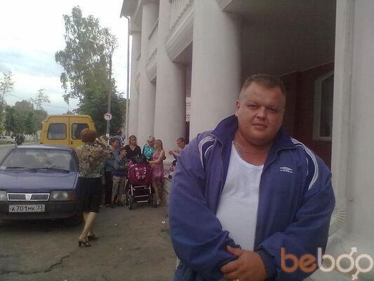 Фото мужчины makc854, Гусь Хрустальный, Россия, 38